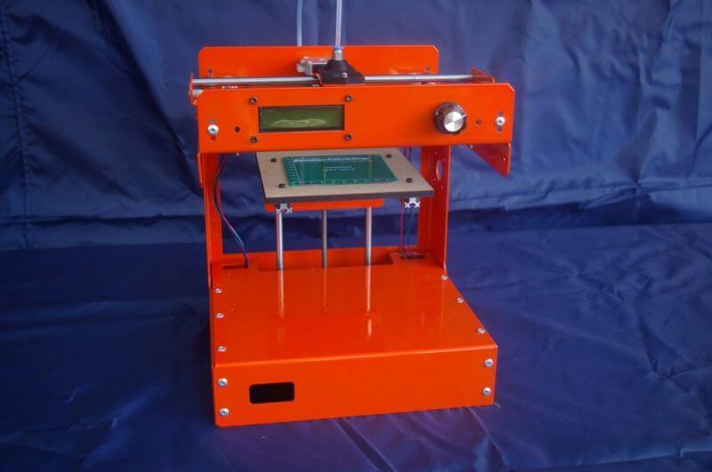 3d metalldrucker aus s dafrika f r 500 us dollar vorgestellt. Black Bedroom Furniture Sets. Home Design Ideas