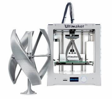Ultimaker 2+ 3D-Drucker