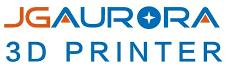 JGAURORA Logo