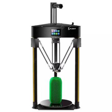 FLSUN Q5 3D-Drucker