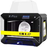 QIDI TECH X-Plus 3D-Drucker