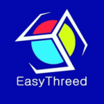 EasyThreed Logo