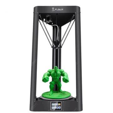 Flsun QQ S Pro 3D-Drucker