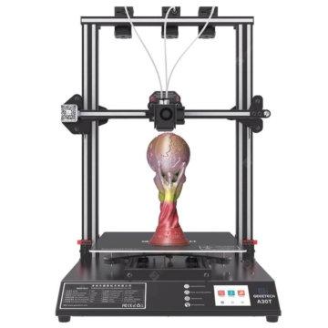 GEEETECH A30T 3D-Drucker