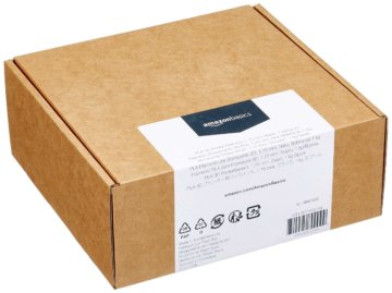 Amazon Basic PLA-Filament Verpackung