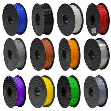 GEEETECH Filament in vielen Farben