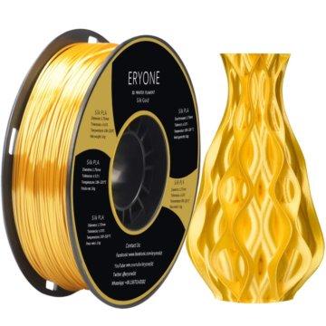 Gold-Filament