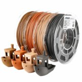 Holz-Filament