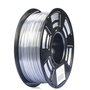 Silber-Filamente PLA