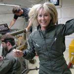 3D-Drucker in Schwerelosigkeit bei NASA-Test