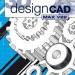 3D sesignCAD MAX V22