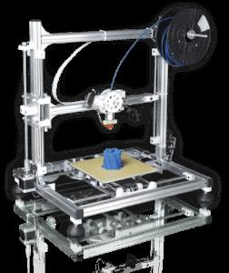 Vellemann K8200 3D-Drucker