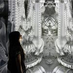 Der Raum aus dem 3D-Drucker
