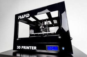 "3D-Drucker iRapid ""Black"""