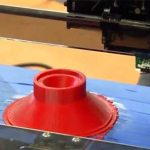 Lautsprecher aus 3D-Drucker