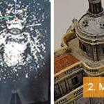 Smartphone App 3D-Scanner Beispiel