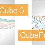 Cube 3 und CubePro
