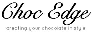 Logo Chic Edge Schokoladendrucker