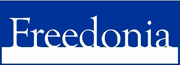 Logo Freedonia Group