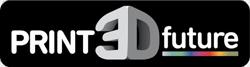 Logo PRINT3Dfuture 3D-Druck-Event in Österreich