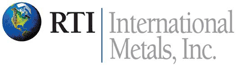 Logo RTI International Metals, Inc.