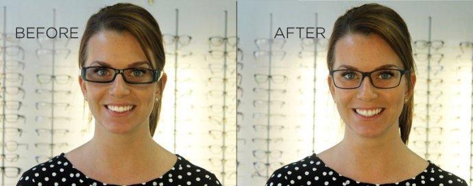Maßgeschneiderte Brille aus 3D-Drucker