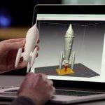 Photoshop CC mit Objekt aus 3D-Drucker