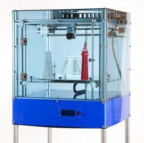3D-Drucker X400 Bausatz von German RepRap