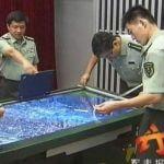 Foto China Militär