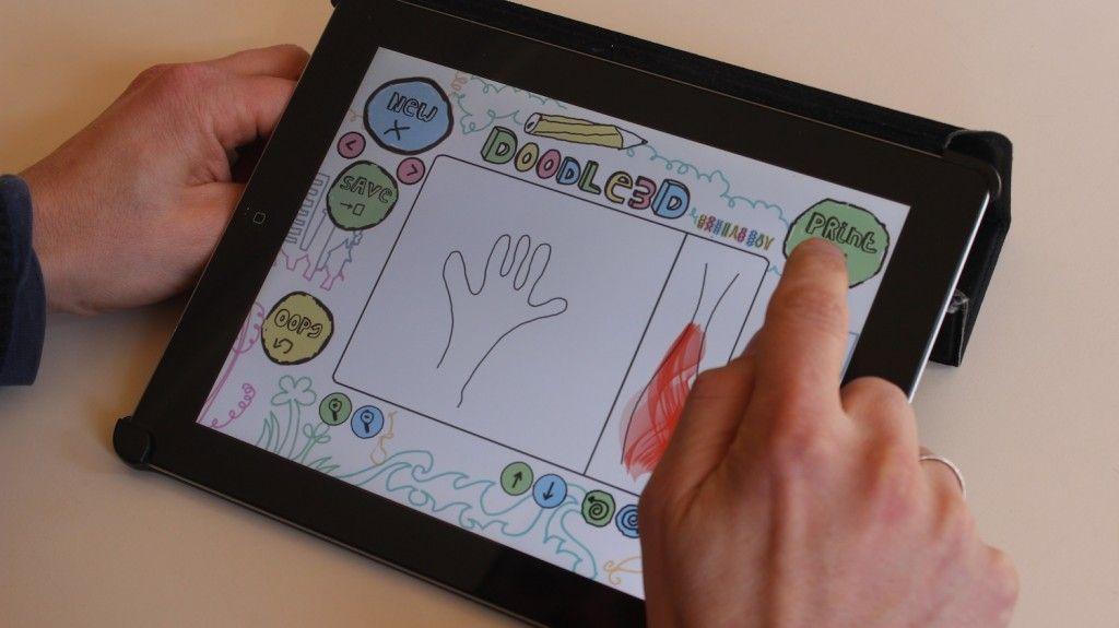 3D-Drucker Ultimaker Original und Doodle3D im interessanten Set für ...