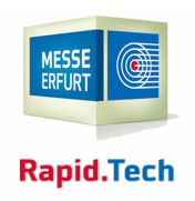 Logo Rapid.Tech Messe