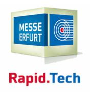Logo Rapid.Tech Messe
