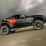 Rally Fighter - Auto aus dem 3D-Drucker
