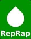 Logo RepRap