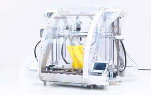 ZMorph3D 3D-Drucker