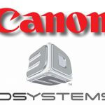 Canon 3D Systems
