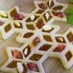 Foodini Lebensmitteldruck Plätzchen und Kekse