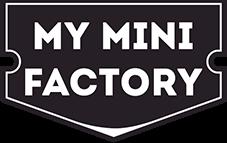 MiMiniFactory Logo