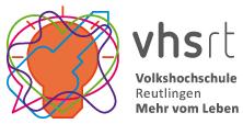 Logo Volkshochschule Reutlingen