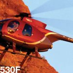 Helikopter MD 530F
