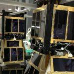 Satellit CubeSat KySat-2