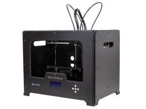 3D-Drucker Color Extrusion von Monoprice