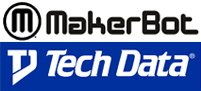 Makerbot und Tech Data