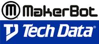 Makerbot und Tech Data