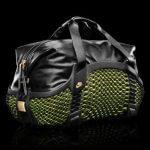 Nike Soccer Rebento Duffle - Fussball-Tasche aus 3D-Drucker