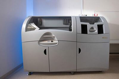 "3D-Farbdrucker ""Z Printer 650"""
