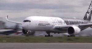 Airbus 350 XWB