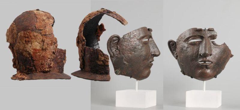 Bataver-Helm