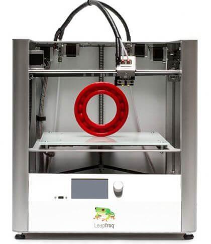Leapfrog Creatr HS 3D-Drucker