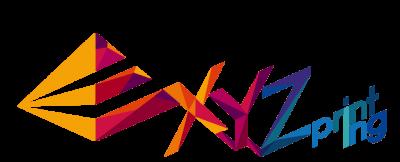Logo XYZPrinting
